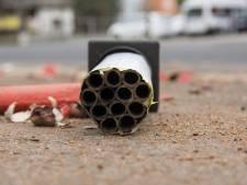 Geen vuurwerkvrije zones in Heusden, wel regels voor carbidschieten op oudjaarsdag