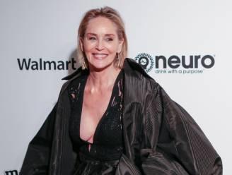 """Sharon Stone heeft het gehad met het andere geslacht: """"Mannen zitten niet op hetzelfde niveau als vrouwen"""""""