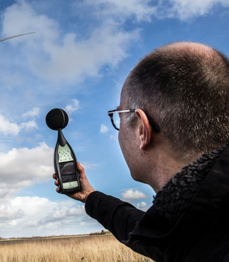 Oppositiepartijen willen sneller duidelijkheid over geluidseffecten Windpark Spui
