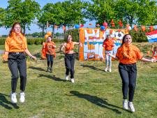 Een Koningsdag met weinig kleur, West-Brabant viert 27 april vooral digitaal