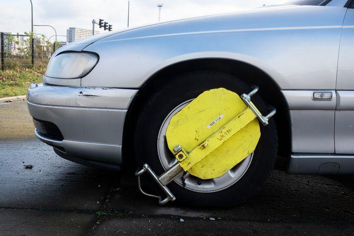Gent wil de voertuigen van asociale chauffeurs in beslag laten nemen.