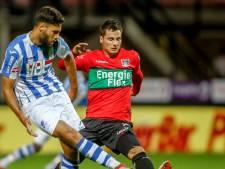 FC Eindhoven boekt tweede seizoenszege bij NEC en mag niet mopperen