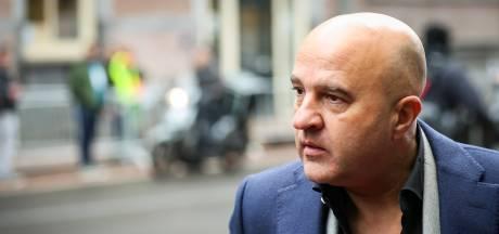 Premier Rutte: Bedreiging Van den Heuvel heel erg