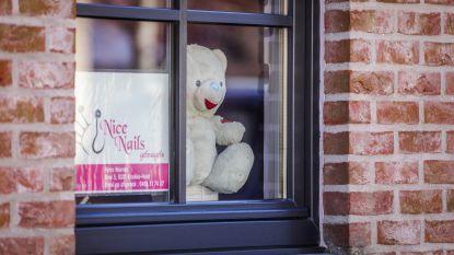 Inwoners van Knokke-Heist sturen kinderen massaal op 'berenjacht'