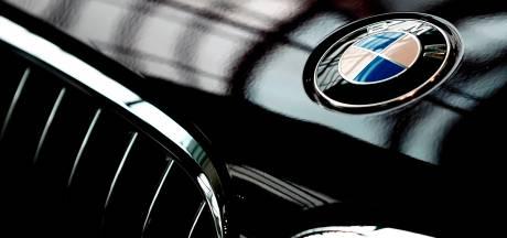 Gezworen vijanden BMW en Daimler gaan samen strijd met de toekomst aan