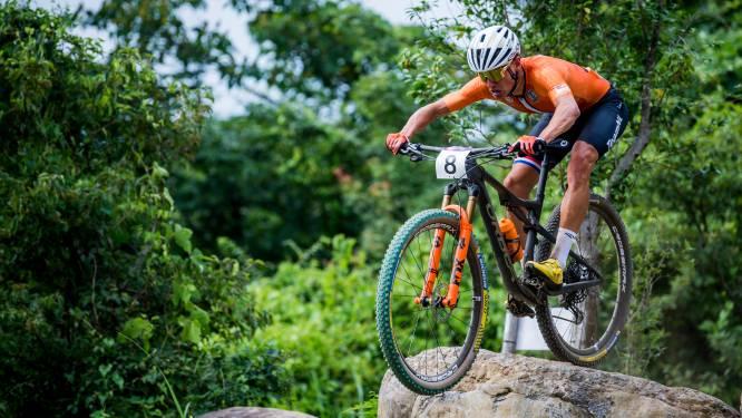 Milan Vader gaat bij Jumbo-Visma mountainbiken combineren met wielrennen op de weg