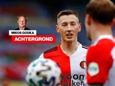 Zo zag Feyenoord de marktwaarde voor Róbert Bozeník verdampen