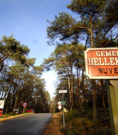 Toeristenweg na anderhalve week weer open voor verkeer op Sallandse Heuvelrug