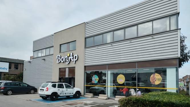 Bon'Ap opent filiaal in Tienen