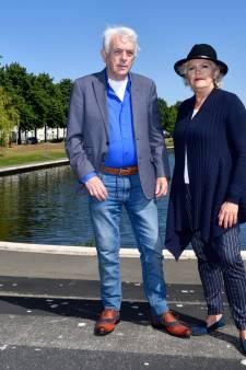 Jacques en Mary willen het amfitheater in Kattenbroek weer laten bruisen: 'Het is een zielloze plek zonder podium in de vijver'