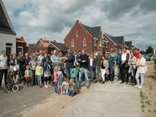 Bewoners Molenbeek bepalen zelf hoe ze in Nunspeetse wijk wonen