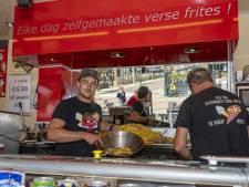 Populaire snackwagen weggepest uit centrum van Renesse