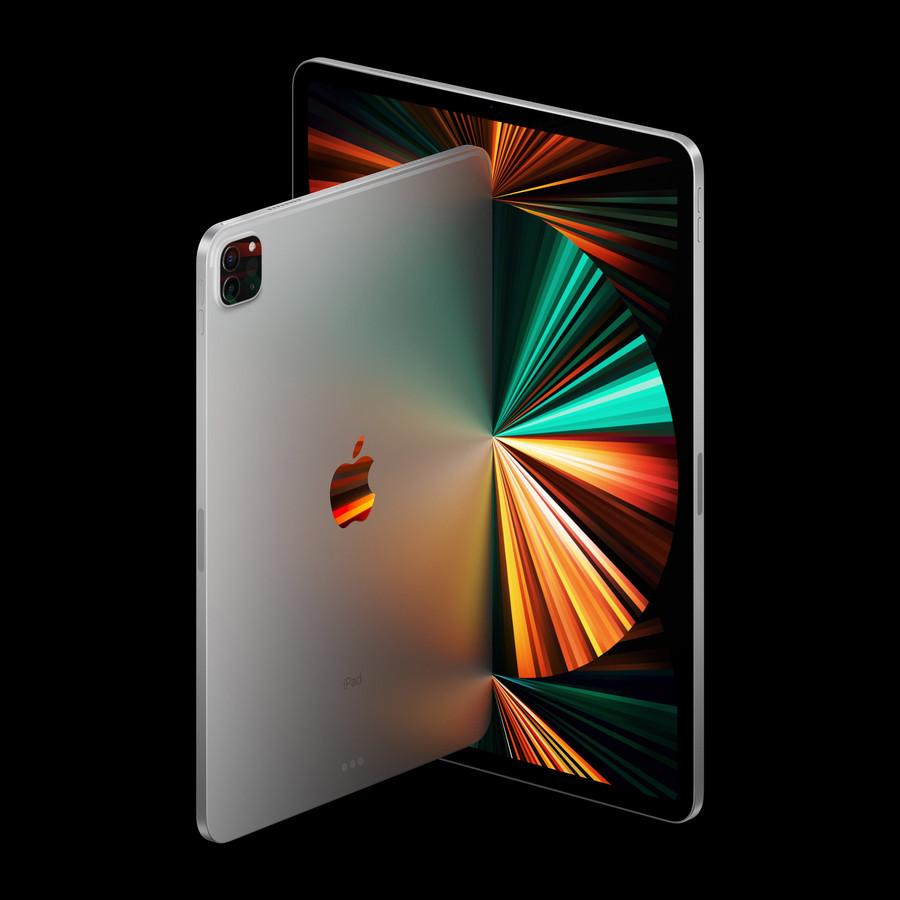 De nieuwe iPad Pro met eigen chip.