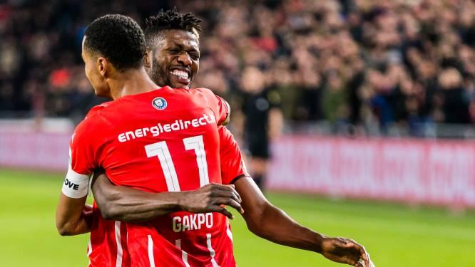 PSV leed over vorig seizoen dik 23 miljoen euro verlies, maar ziet genoeg perspectief