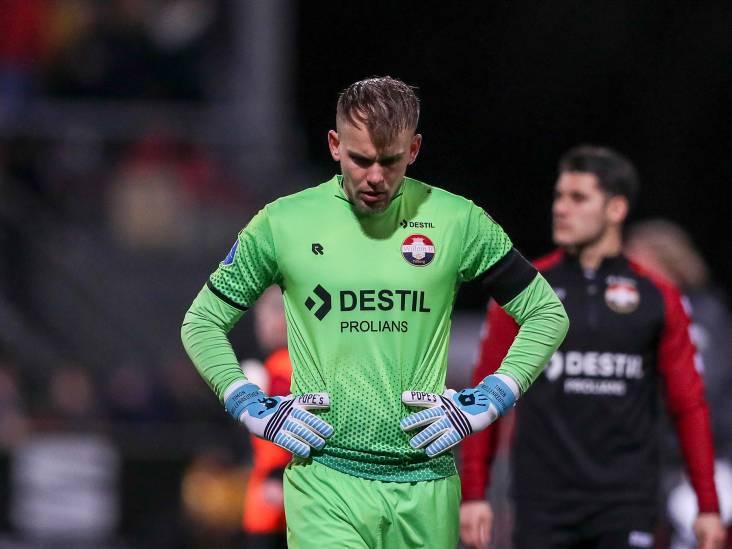 Slippertje Wellenreuther: Anderlecht-aanwinst vergat contract op te zeggen