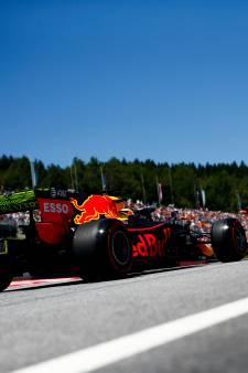 Eindelijk is er dan groen licht voor F1