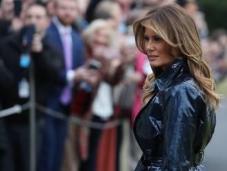Aparte slaapkamers, de relatie met Ivanka en een zagende Donald: biografie werpt ander licht over Melania Trump