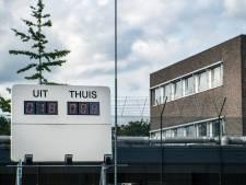 Tbs'er gaat er tijdens verlof in Nijmegen vandoor, man nog voortvluchtig