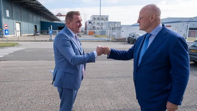 Ook Zeeland krijgt meer politie en douane om drugssmokkel in havens aan te pakken, verwacht minister Grapperhaus