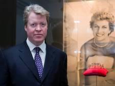 """Le frère de Lady Di """"pas satisfait"""" de l'enquête ouverte sur son entretien choc avec la BBC"""