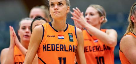 Bossche zusjes winnen én verliezen met Nederlandse basketbalsters 3x3