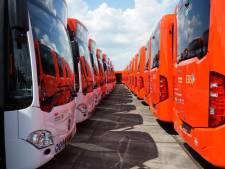 Rechtstreekse buslijn naar luchthaven The Hague Airport