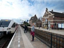 Station Kesteren niet naar Casterhoven