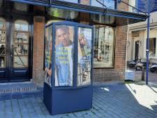 Kledingzaak Garcia opent de deuren aan de Markt in Den Bosch