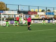 Opnieuw nederlaag voor Achilles Veen, Jong FC Den Bosch speelt gelijk