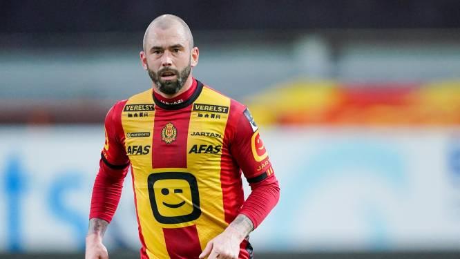 Blijft Defour bij KV Mechelen? Onderhandelingen voor rol in jeugdacademie verlopen vlot