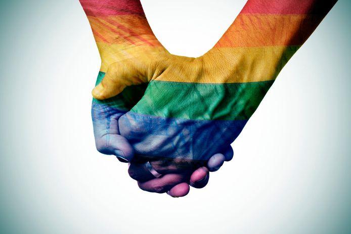De Senaat wil dat slachtoffers van homohaat anoniem aangifte kunnen doen