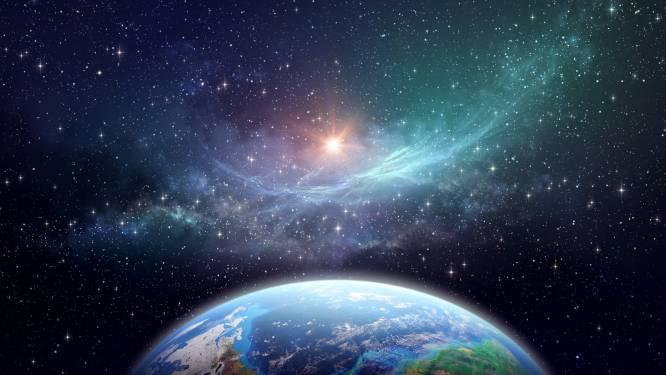 Mogelijk eerste planeet buiten onze Melkweg ontdekt