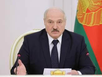 """Wit-Russische president Loekasjenko meldt ontmanteling van """"slapende terreurcellen"""" gelieerd aan Westen"""