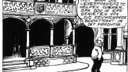 Ook striphelden houden van West-Vlaanderen: op ronde door de kustprovincie als voorsmaakje van het Stripfestival van Middelkerke