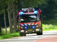 Vuurwerk in brievenbus: ruiten sneuvelen na ontploffing in Onstwedde