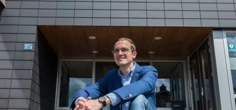 Midden in de CDA-strijd begon Luc Rullens (23) uit Made zijn werk voor Pieter Omtzigt: 'Niet meegevallen'
