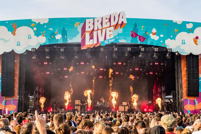 Kensington op Breda Live 2018