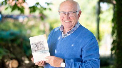 Roger Vanhoeck duikt in geschiedenis van Budapest met boek 'Haar Getto'