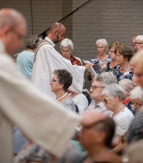 Positieve zelftest, maar geen corona: Zevenbergse kerkgangers hoeven niet te vrezen voor verkouden kapelaan