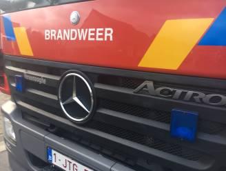 Land Rover uitgebrand in Ieperse stationsbuurt