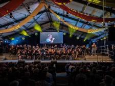Proms is muzikaal spektakelstuk van Concordia De Rips