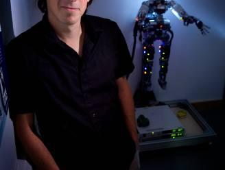 """""""Makkelijker om Marsrobot te maken dan één die de vaatwas vult"""""""