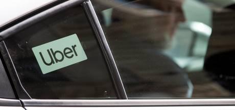 Waarom een Uber-ritje zo goedkoop is en andere feiten over de omstreden taxidienst