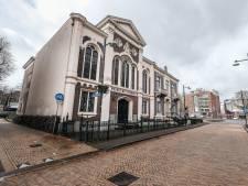 Nieuwe naam voor Nieuwe Dijkhuis: Erfgoed de Stadswal