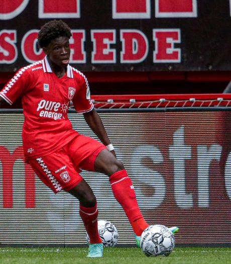 FC Twente beloont jonge buitenspeler Markelo