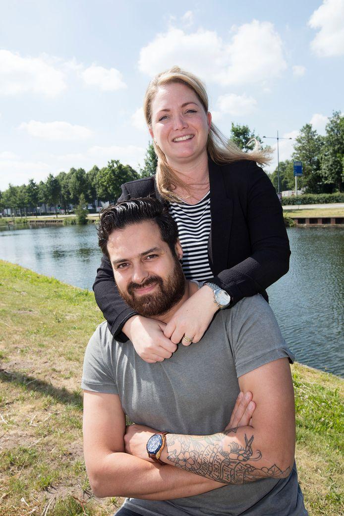 Kim en Djailany van de Laarschot zijn de nieuwe eigenaars van de Raymaert in Helmond