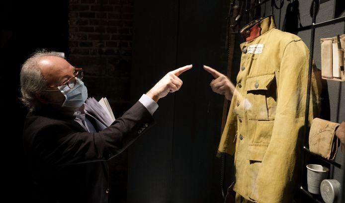 Het In Flanders Fields Museum heeft met de vernieuwingen van afgelopen winter ingezet op het toegankelijker maken van de permanente tentoonstelling voor kinderen.