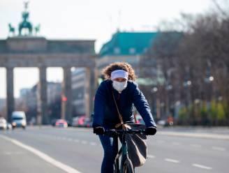 """Berlijn kondigt totale lockdown aan tussen kerst en 10 januari, scholen en winkels blijven dicht: """"Het kan niet anders"""""""