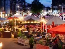 Gemeente Roosendaal niet tegen overkapping op de Markt