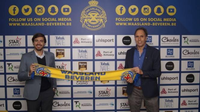 """CEO Antoine Gobin (Waasland-Beveren) wil vertrouwen supporters terugwinnen: """"Willen club zijn waar de mensen trots op kunnen zijn"""""""